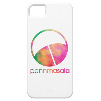 Penn Masala iPhone Case