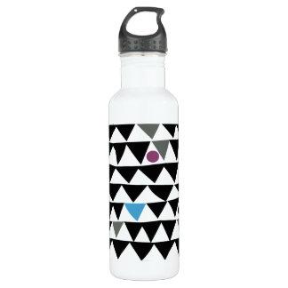 Pennants 24 oz. White Water Bottle