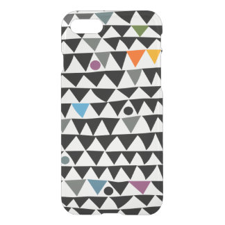 Pennants iPhone 7 Clear Case