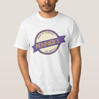 Penner's House of Pancakes T-shirt