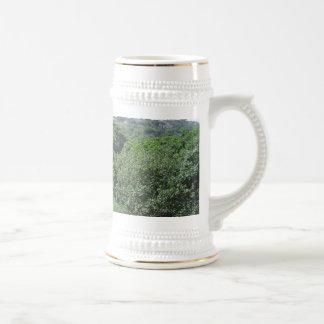 Pennington Greenery Mug