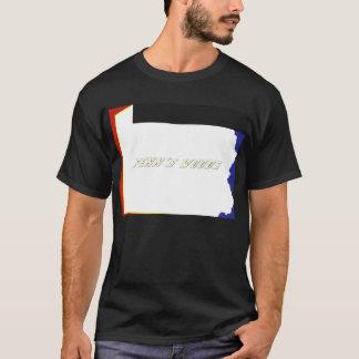 Penn's Woods T-Shirt (front)