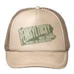 Pennsyltucky Gorra
