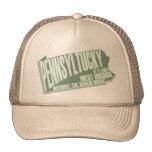 Pennsyltucky Hat