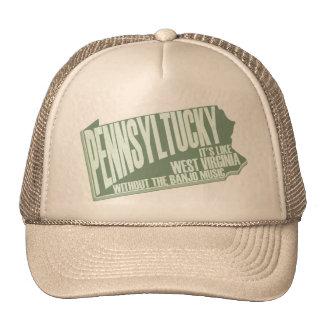Pennsyltucky Trucker Hat