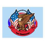 Pennsylvania 2012 para el Huntsman de Jon Postal