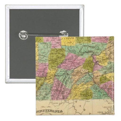 Pennsylvania 4 pin
