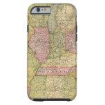 Pennsylvania 6 funda de iPhone 6 tough