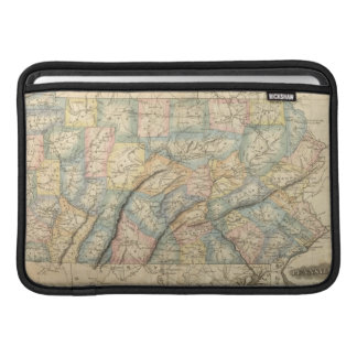 Pennsylvania 8 fundas MacBook