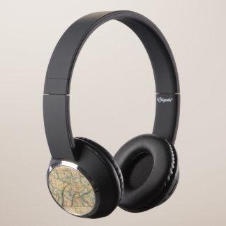 Pennsylvania 8 headphones