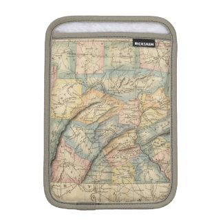 Pennsylvania 8 sleeve for iPad mini
