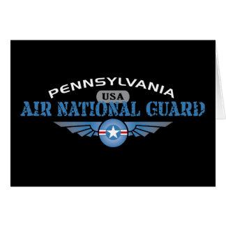 Pennsylvania Air National Guard Greeting Cards