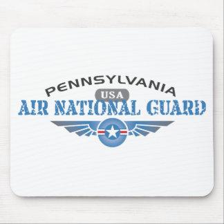 Pennsylvania Air National Guard Mousepad