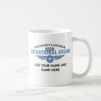 Pennsylvania Air National Guard Mugs