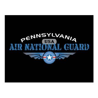 Pennsylvania Air National Guard Post Cards