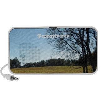 Pennsylvania iPhone Altavoces