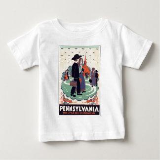 PENNSYLVANIA BABY T-Shirt