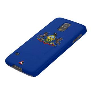 Pennsylvania Carcasa Para Galaxy S5
