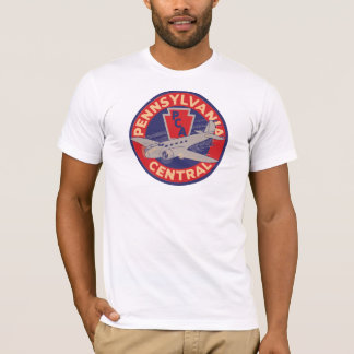 Pennsylvania Central Airlines Tee