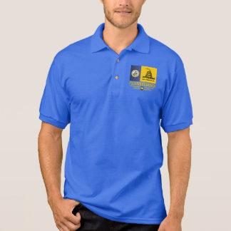 Pennsylvania DTOM Polo T-shirt