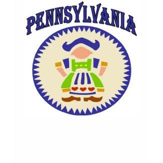 Pennsylvania-Holländer shirt