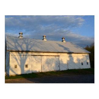 Pennsylvania Farmhouse Postcard