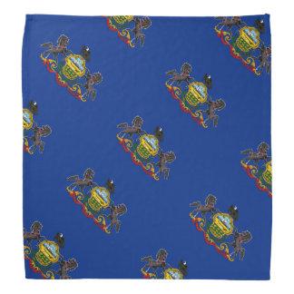 Pennsylvania flag bandana