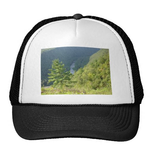 Pennsylvania Grand Canyon by Ave Hurley Hat