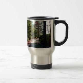 Pennsylvania Grand Canyon Travel Mug