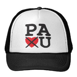 Pennsylvania Hates You Mesh Hats