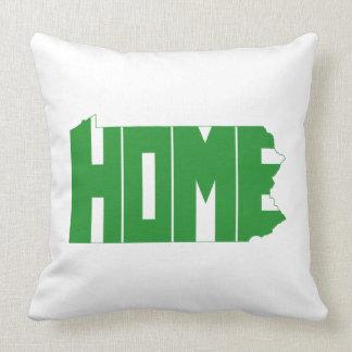 Pennsylvania HOME State Pillow