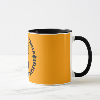 Pennsylvania Hunter Mug