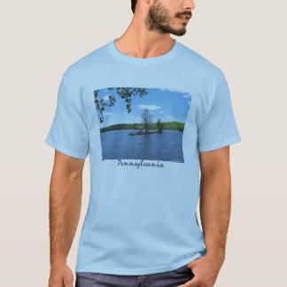 Pennsylvania - Island T-Shirt