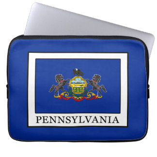 Pennsylvania Laptop Sleeve