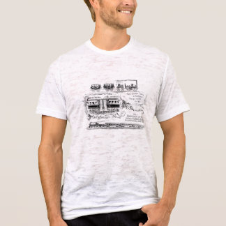 Pennsylvania Limited 1887 T-Shirt