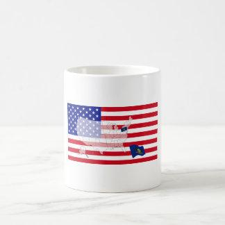 Pennsylvania, los E.E.U.U. Taza Clásica