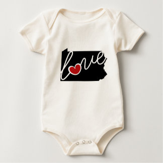 Pennsylvania Love!  Shirts & More for PA Lovers
