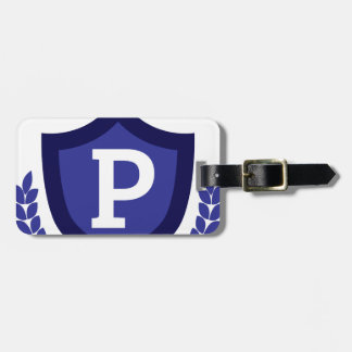Pennsylvania Luggage Tag