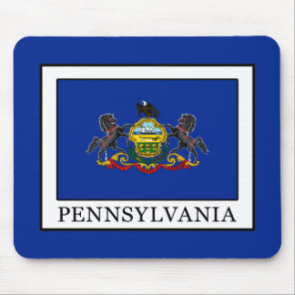 Pennsylvania Mouse Pad