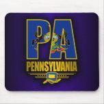 Pennsylvania (PA) Mouse Pad