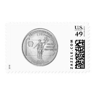 Pennsylvania Stamps
