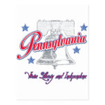 Pennsylvania Postales