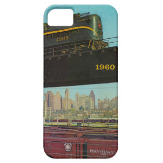 Pennsylvania Railroad Annual Report iPhone 5 Case