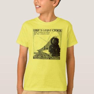 Pennsylvania Railroad Broadway Limited 1929 T-Shirt