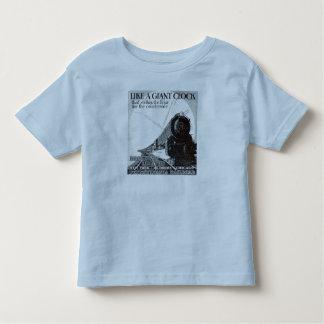 Pennsylvania Railroad Broadway Limited 1929 Toddler T-shirt