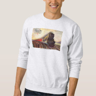 Pennsylvania Railroad Broadway Limited Sweatshirt