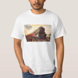 Pennsylvania Railroad Broadway Limited T-Shirt