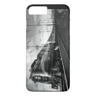 Pennsylvania Railroad Congressional iPhone 8 Plus/7 Plus Case