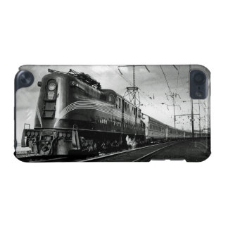 Pennsylvania Railroad Congressional iPod Touch 5G Cover