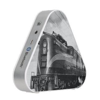 Pennsylvania Railroad Congressional Bluetooth Speaker